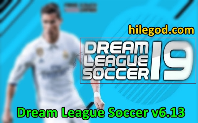 dream league soccer v6.13