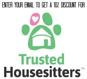 Trusted Housesitters Discount