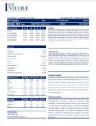 Studio societario di Integrae SIM su Blue Financial Communication