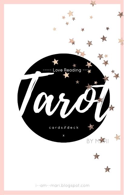 Sakura Deck - Tarot Love Reading