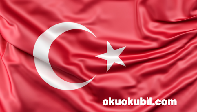 Rüyada Bayrak Görmek Ne Anlama gelir?