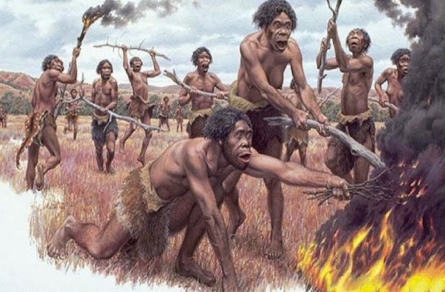 Pola-Kehidupan-pada-Zaman-Praaksara-Indonesia