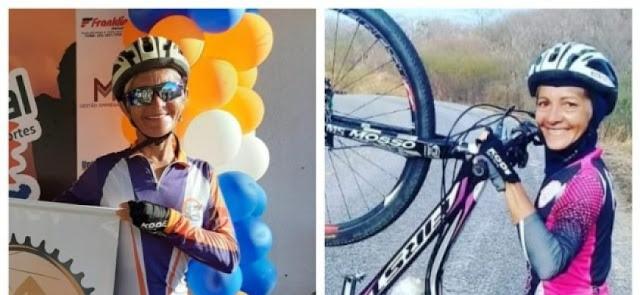Vendedora de DVD e ciclista é encontrada morta dentro de casa em Patos