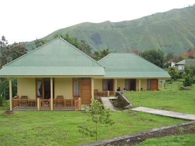 Hotel in Sembalun Lawang
