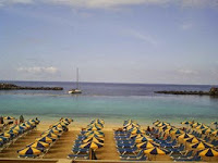 best beaches in canary islands