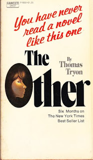 13 Reads of Horror! - The Other by Thomas Tryon