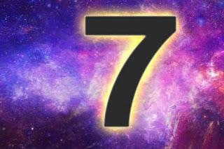 Αριθμός 7: Το μυστήριο και η σύνδεσή του με κάθε Θρησκεία!