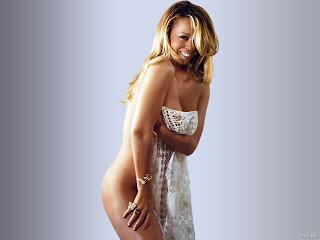Free nude pic of mariah carey