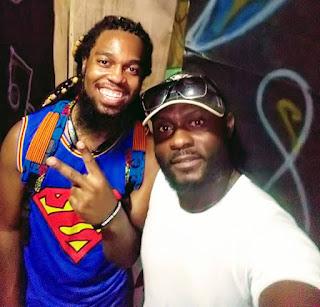 Kwesi Stone - Prayers ft. King Kalim (Mixed by Kopow Beat Gad)