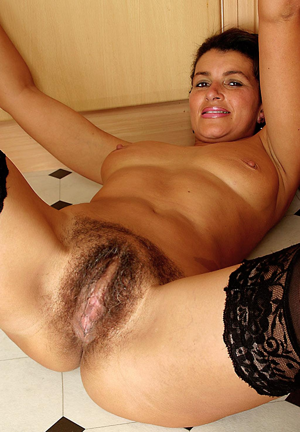 Tube Hairy Milf