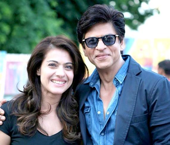 Kajol And Shahrukh Khan News In Hindi