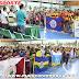 Abertura do 9º Jogos Estudantis de Manicoré – JOEM 2016