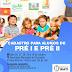 Irati realiza matrículas dos alunos do Pré 1 e Pré 2 na próxima semana