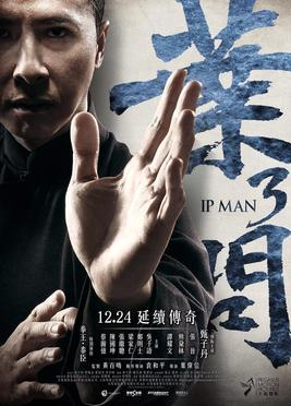 Ip Man 3 (2015) Bluray 720p Download