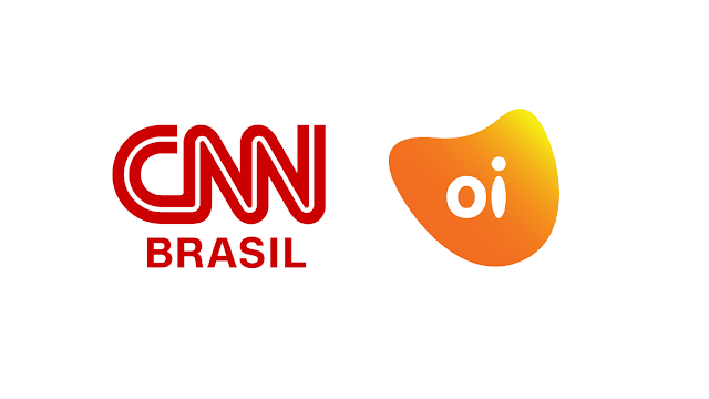 É OFICIAL! CNN Brasil e Oi TV firmam acordo de distribuição de conteúdo