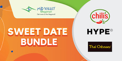 Mid Valley Megamall menawarkan penjimatan hebat pada Shopee 4.4 Hari Jualan Mega ini!