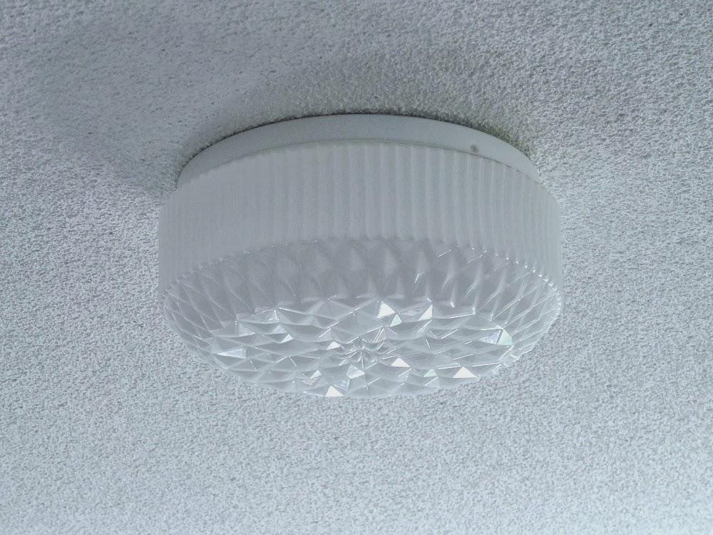 Ikea Vanadin Flush Mount Light Review