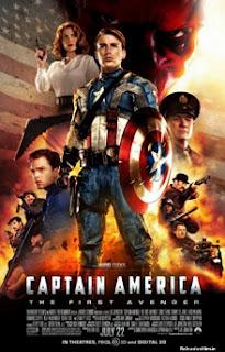 Captain America: The First Avenger (2011) Full Movie BRRip 1080p 720p 480p Download Dual Audio