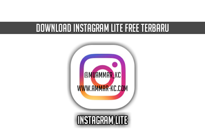 Download Instagram Lite Free Terbaru