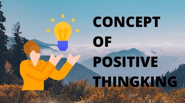Konsep berpikir positif