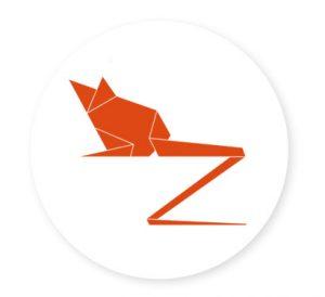 Logo Ubuntu 17.04 Zesty Zapus