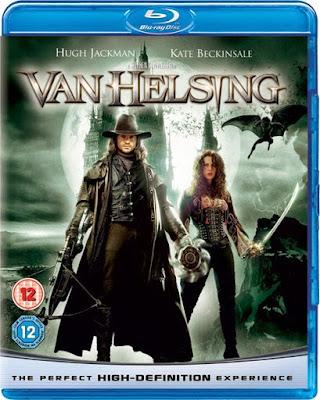Van Helsing (2004) 720p 1.2GB Blu-Ray Hindi Dubbed Dual Audio [Hindi DD 2.0 – English DD 2.0] MKV