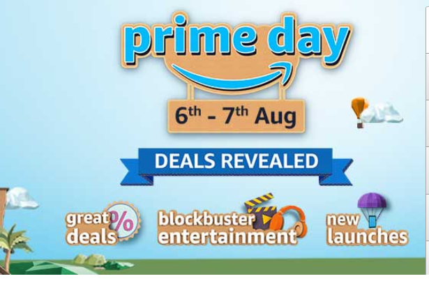 Amazon Prime Day Sale 2020: Best Deals on Smartphones and other Gadgets