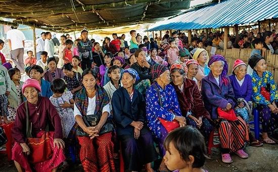 Cristianos de Asia abandonan idolatría