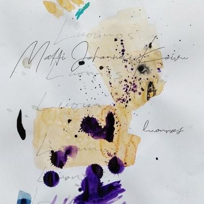 Matti Johannes Koivu - Luonnos (2019) - Album Download, Itunes Cover, Official Cover, Album CD Cover Art, Tracklist, 320KBPS, Zip album