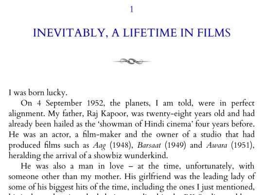 Khullam Khulla: Rishi Kapoor Dil Se PDF Download Free