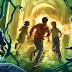 Resenha: O Labirinto de Fogo (As Provações de Apolo #3)