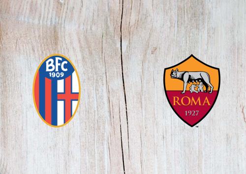 Bologna vs Roma Full Match & Highlights 22 September 2019