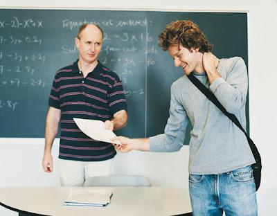 5 Tipe Mahasiswa yang Disukai oleh Dosen