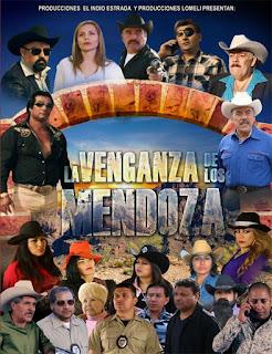 La Venganza De Los Mendoza (2017) | DVDRip Latino HD GoogleDrive 1 Link
