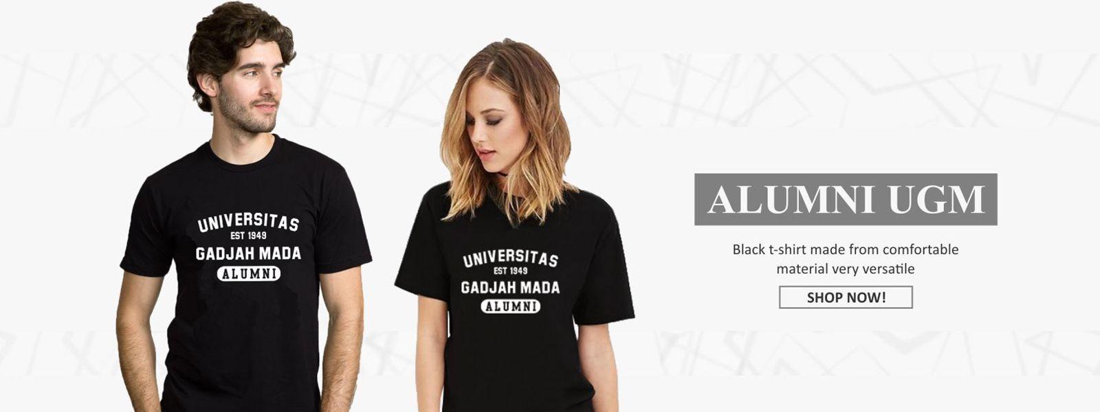 baju mahasiswa banners