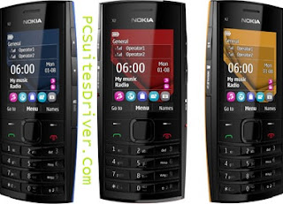 Nokia X2-02 Latest PC Suite Free Download