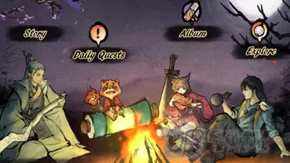 Yokai: Spirits Hunt - Daily Quests