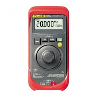 Fluke, Fluke 707 ex, Intrinsically Safe, Process Calibration Tools