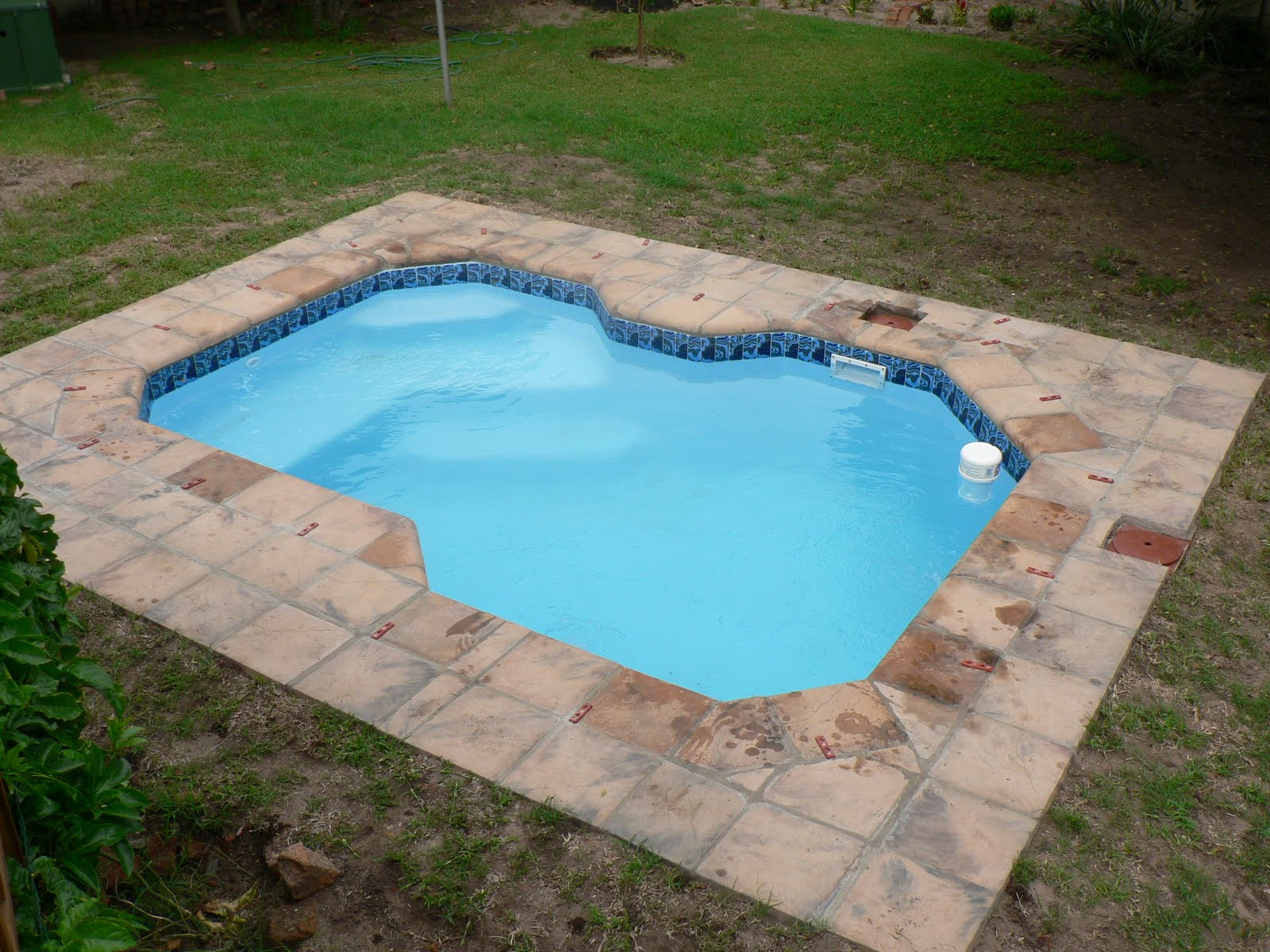 Pools for africa for Gunite swimming pools cape town