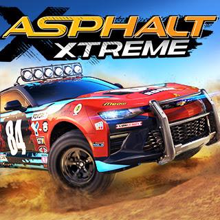 Download Asphalt Xtreme: Rally Racing