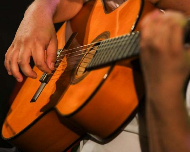 IV Festival Limeño de Música Criolla Augusto Polo Campos - edición virtual