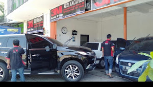 Solusi Kaca Film 3m Semarang