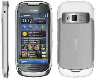 Nokia C7-00 RM-675 Flash File Free Download free