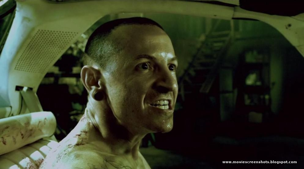 Vagebond's Movie ScreenShots: Saw 3D (2010)