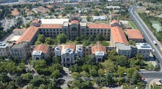 Maramara Üniversitesi