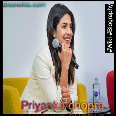 Priyanka Chopra image bioswikis