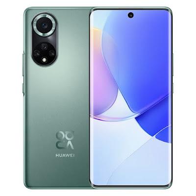 Huawei nova 9 FAQs