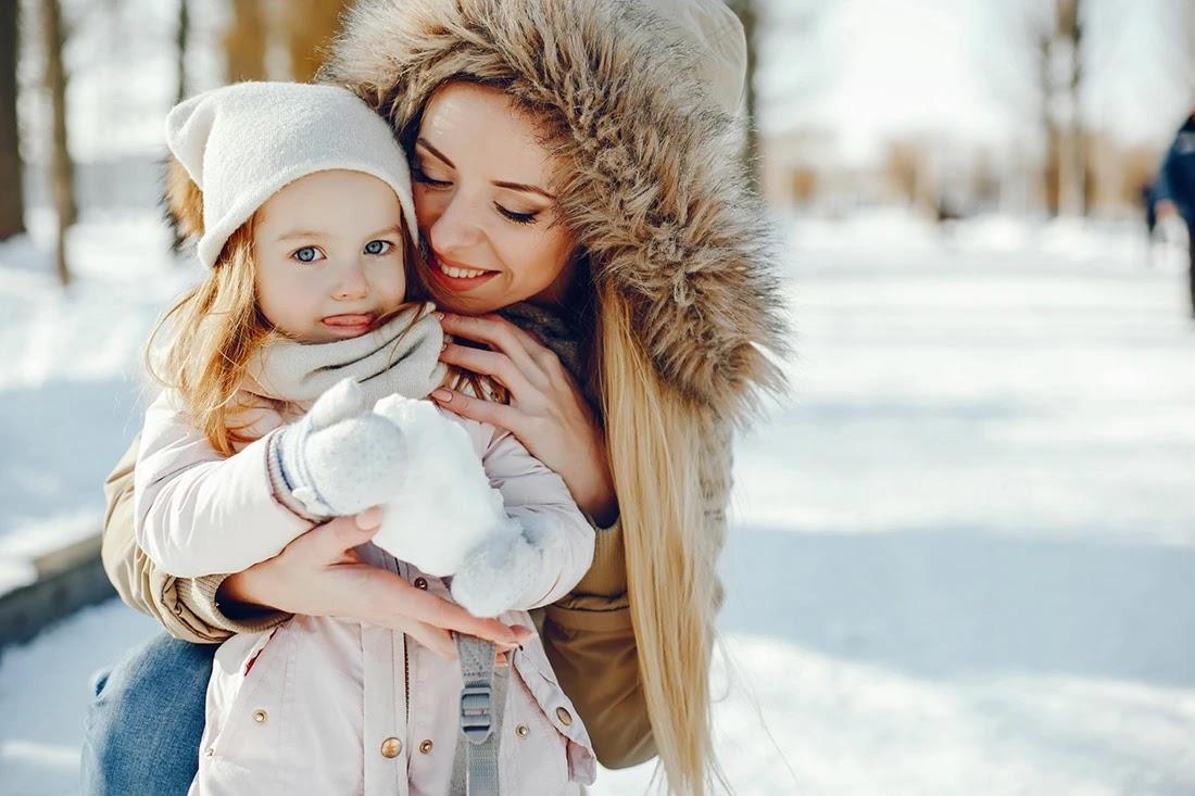 Living Seasonally: Tips for Settling into Winter
