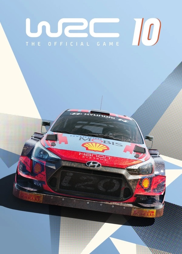 Baixar WRC 10 FIA World Rally Championship Torrent (PC)
