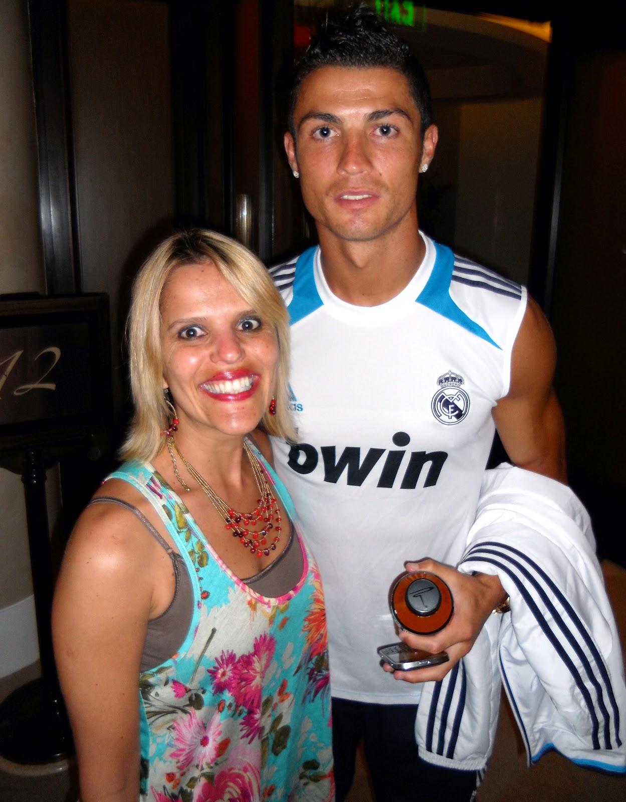 f3f9b9ac3 ENZINHO SOCCER WORLD  Enzo s Family With Real Madrid